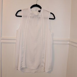 Mossimo Sleeveless Blouse Size XL